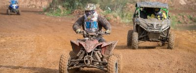 4 wheeler representing atv insurance