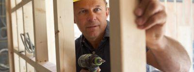 builder representing contractors insurance