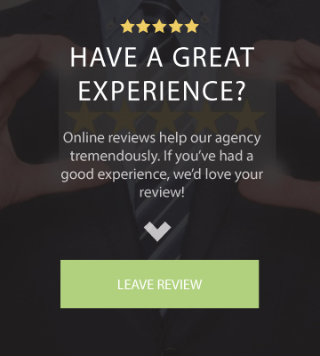 insurance review button